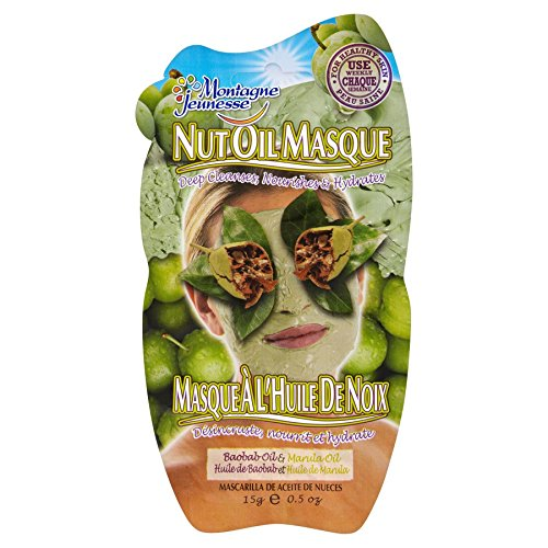 3-Sachets-of-Montagne-Jeunesse-Nut-Oil-Masque-Baobab-Oil-Marula-Oil-Face-Mask-15g-0