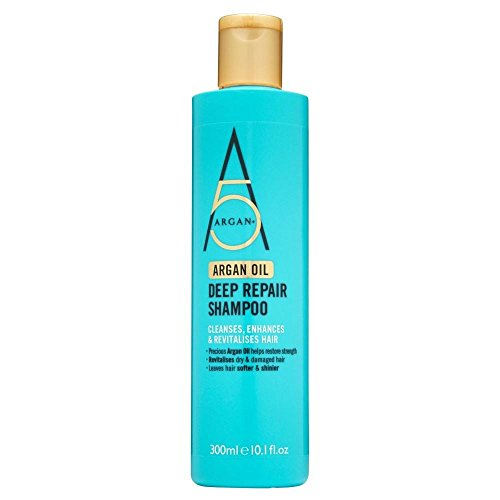 Argan-5-Deep-Repair-Shampoo-300ml-0