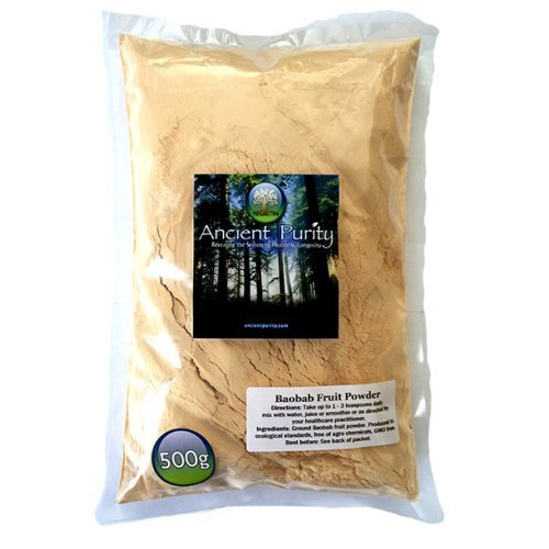 Baobab-Fruit-Powder-500g-energy-skin-detox-heart-health-Varicose-Veins-0-2