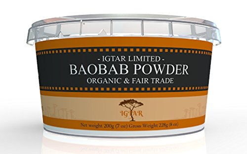 Baobab-Powder-200-gr-7-oz-Superfruit-Seeds-Fruit-Organic-Oil-Foods-0-8