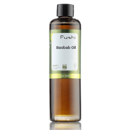 Fushi-Baobab-Seed-Organic-Oil-100ml-Extra-Virgin-Biodynamic-Harvested-Cold-Pressed-0-0