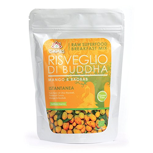 Iswari-Organic-Buddhas-Awakening-Raw-Superfood-Breakfast-Mango-and-Baobob-360-g-0-0