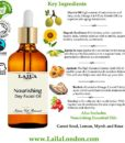 Nourishing-Day-Face-Oil-Serum-100-Pure-Organic-Rich-in-Antioxidants-Vitamin-C-Anti-aging-with-Moisturizer-Hydrating-Marula-Jojoba-Rosehip-For-Radiant-Youthful-Skin-100-Unconditional-Made-in-Uk-0-0