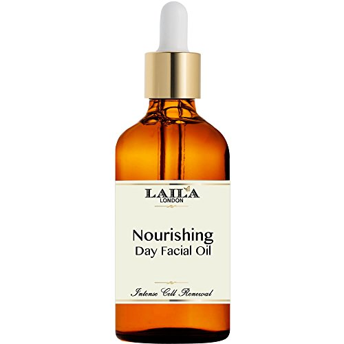 Nourishing-Day-Face-Oil-Serum-100-Pure-Organic-Rich-in-Antioxidants-Vitamin-C-Anti-aging-with-Moisturizer-Hydrating-Marula-Jojoba-Rosehip-For-Radiant-Youthful-Skin-100-Unconditional-Made-in-Uk-0