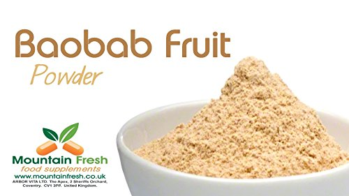 Organic-Baobab-Fruit-Powder-African-Superfood-Supplement-100g-FREE-UK-Delivery-0-0