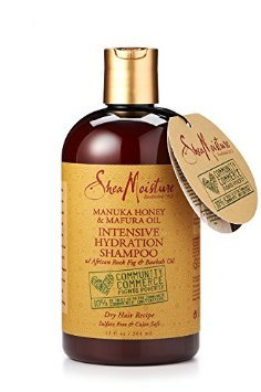 Shea-Moisture-Manuka-Honey-Mafura-Oil-Intensive-Hydration-Shampoo-with-African-Rock-Fig-Baobab-Oil-13-oz-0